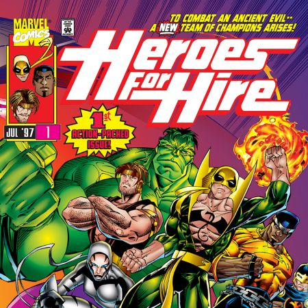Heroes for Hire (1997 - 1999)