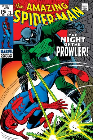The Amazing Spider-Man (1963) #78