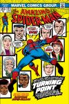 Amazing Spider-Man (1963) #121