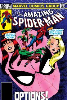 The Amazing Spider-Man (1963) #243