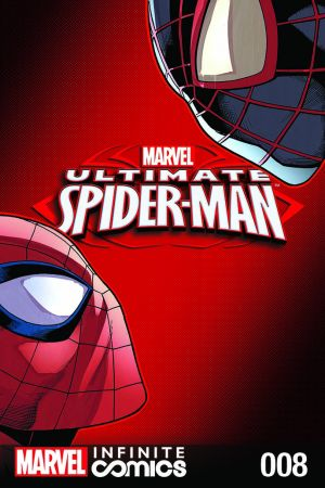 Ultimate Spider-Man Infinite Comic #8
