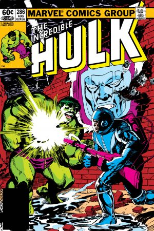 Incredible Hulk (1962) #286