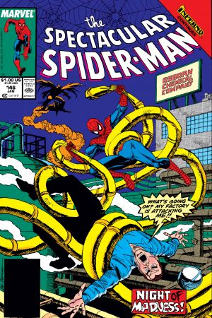 Peter Parker, the Spectacular Spider-Man (1976) #146