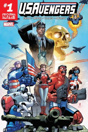 Earth's Mightiest Show Presents 5 Patriotic Comics to Read on