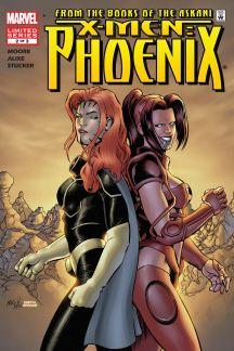X-Men: Phoenix #2