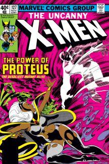 Uncanny X-Men #127