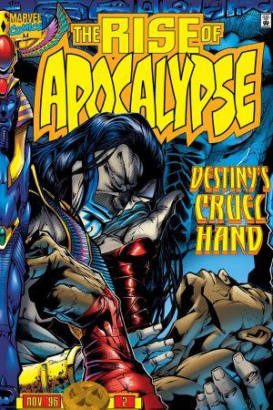 Rise of Apocalypse #2