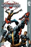 ULTIMATE SPIDER-MAN (2000) #92