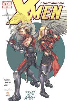 Uncanny X-Men #439