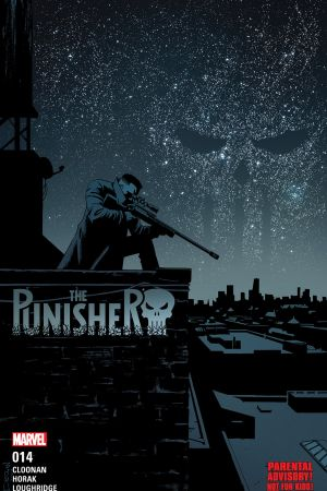 The Punisher (2016) #14