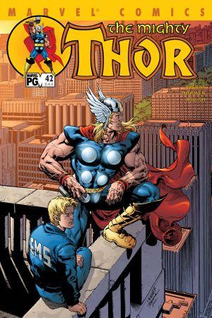 Thor #42