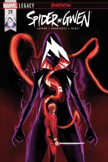Spider-Gwen (2015) #29