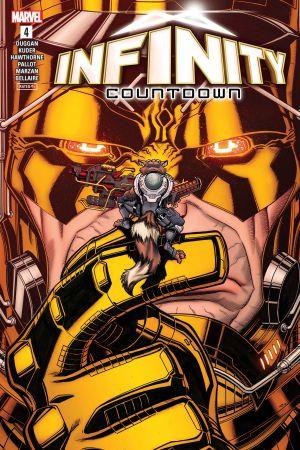 Infinity Countdown (2018) #4