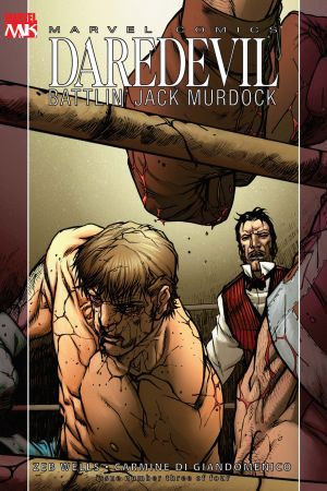 Daredevil: Battlin' Jack Murdock #3
