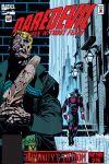 cover from Daredevil (1964) #335