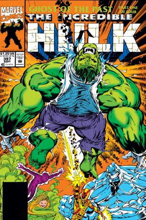 Incredible Hulk #397