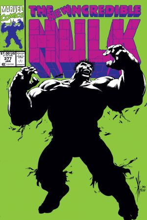 Incredible Hulk (1962) #377