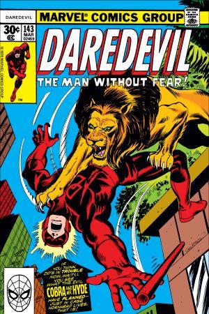 Daredevil #143