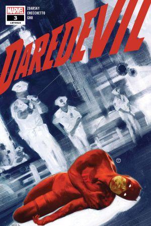 Daredevil (2019) #3