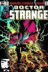 Doctor Strange (1974) #55