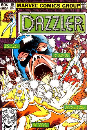 Dazzler (1981) #19