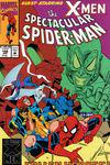 Spectacular Spider-Man #199