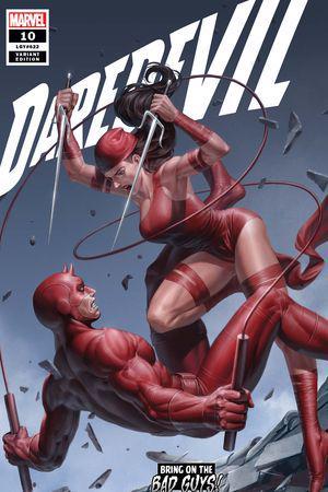 Daredevil (2019) #10 (Variant)