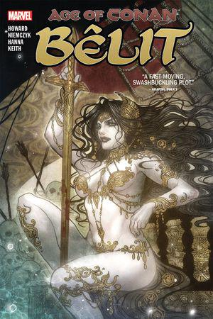Age Of Conan: Belit (Trade Paperback)