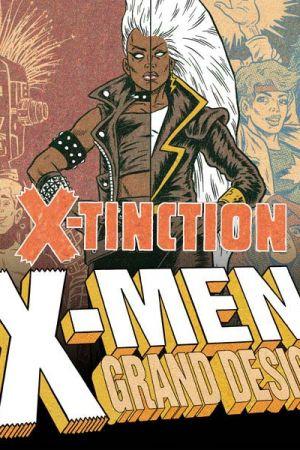 X-Men: Grand Design – X-Tinction (2019)