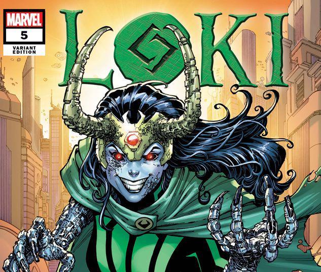 Loki #5