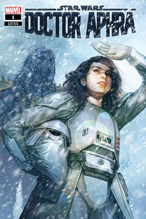 Star Wars: Doctor Aphra (2020) #1 (Variant)