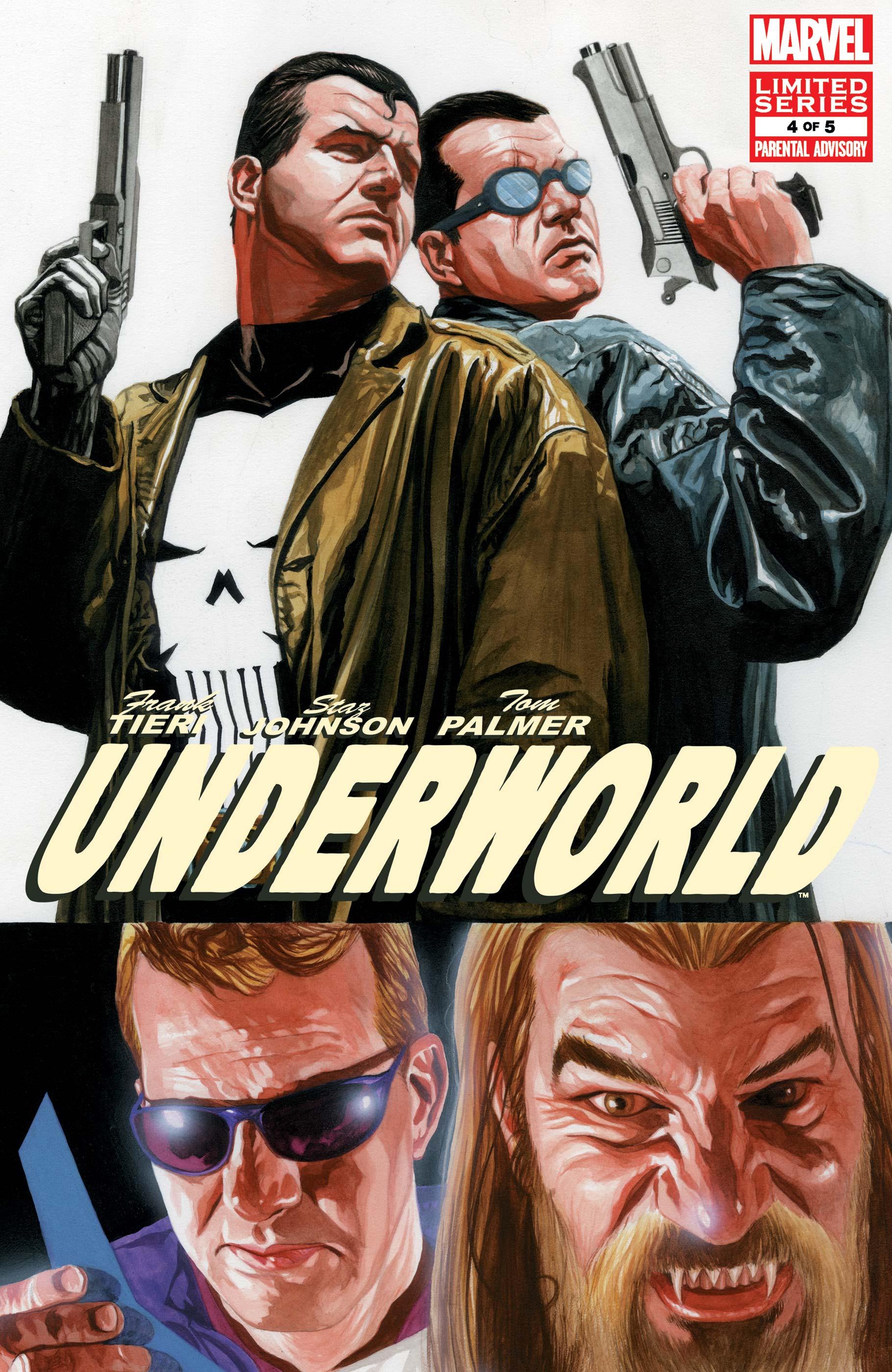 Underworld (2006) #4