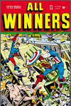 All-Winners Comics #14