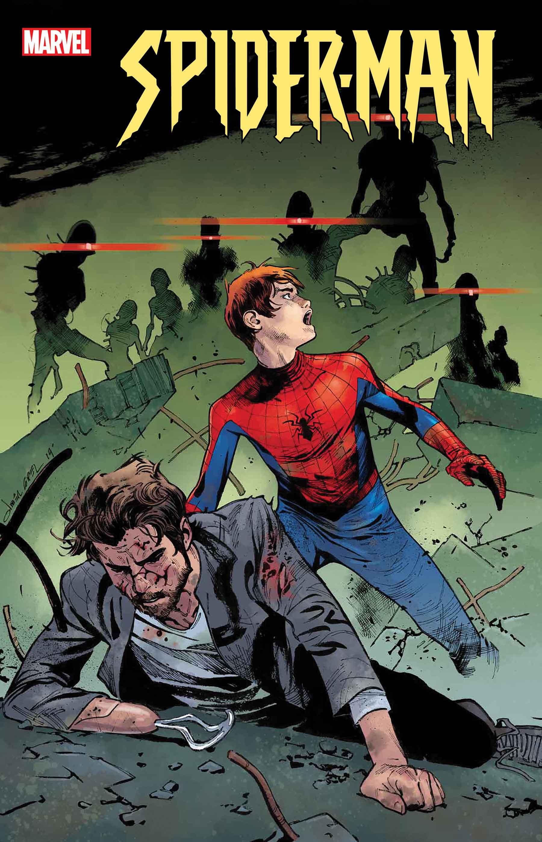 Spider-Man (2019) #5