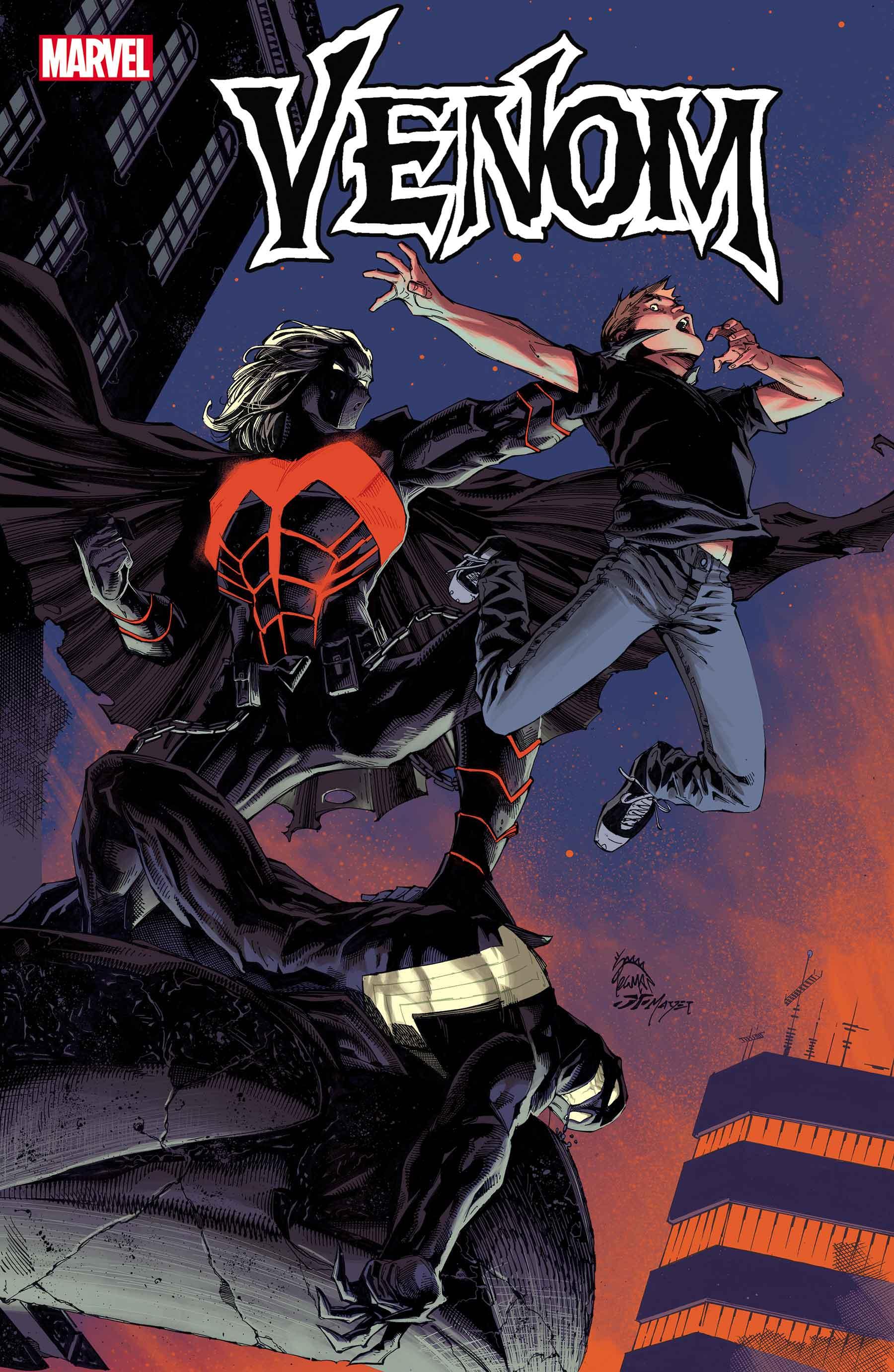 Venom (2018) #29