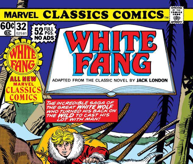 Marvel Classics Comics Series Featuring #32