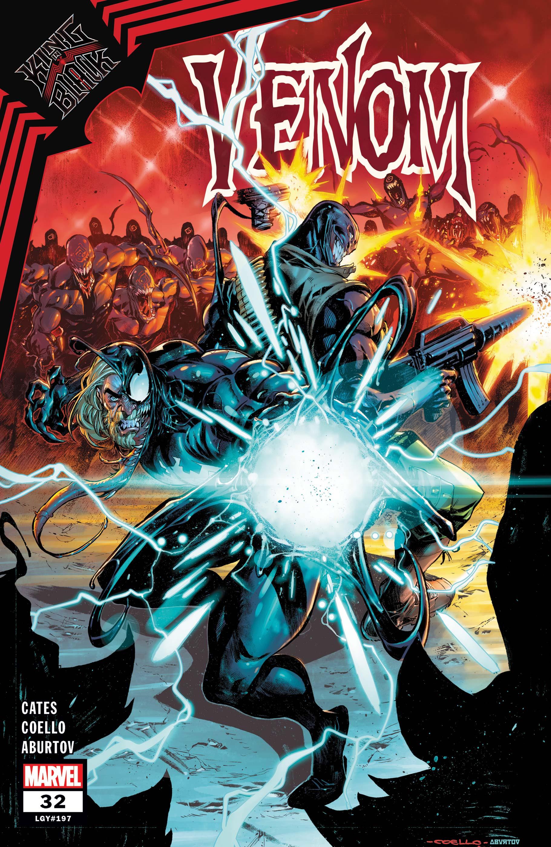 Venom (2018) #32