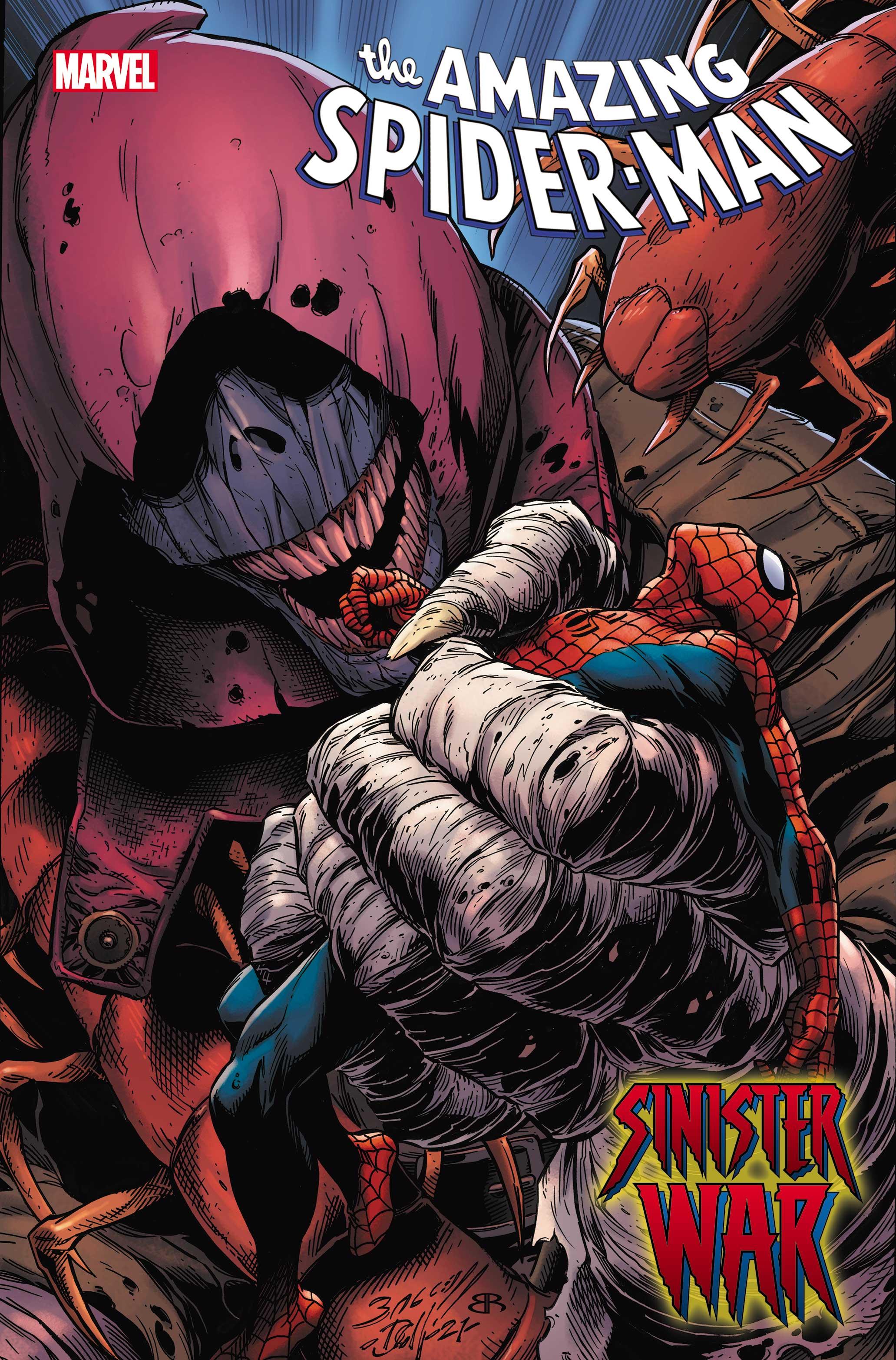 The Amazing Spider-Man (2018) #71