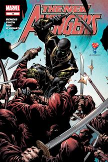 New Avengers #13