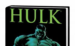 HULK: BOILING POINT PREMIERE HC