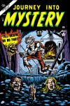 Journey Into Mystery (1952) #15 Cover
