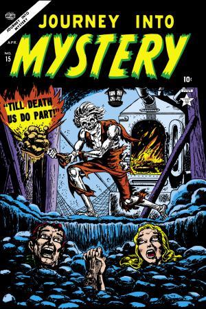 Journey Into Mystery (1952) #15