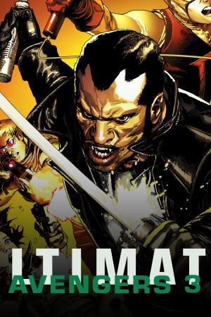 Ultimate Avengers 3 (2010 - 2011)