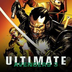 UC Avengers 3