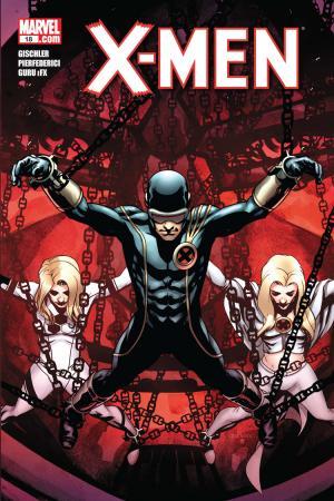 X-Men (2010) #18