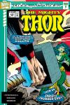 Thor (1966) #470 Cover