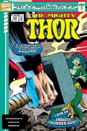 Thor #470