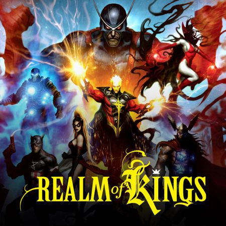 Realm of Kings (2009)