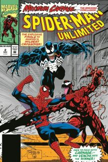 Spider-Man Unlimited (1993) #2