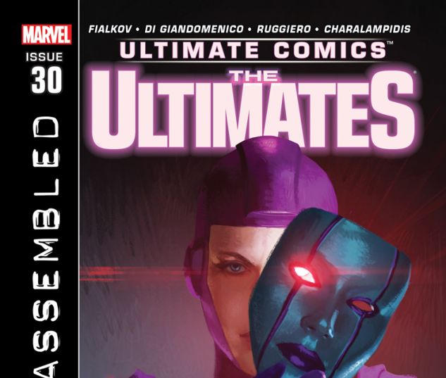 ULTIMATE COMICS ULTIMATES 30 (WITH DIGITAL CODE)